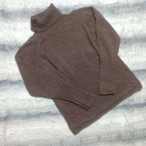 The Limited Knitted Turtleneck